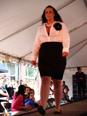 042 Church Street Marketplace Fall Fashion Show, September 4, 2010