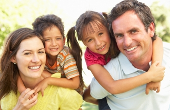 15 Tips for Parenting