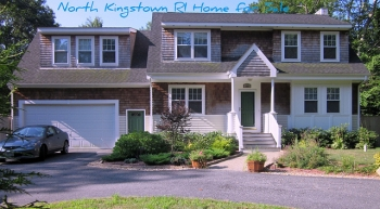 192 Stony Lane, North Kingstown RI Home for Sale