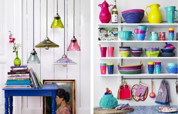 3 Simple Tips To Help You Choose The Right Color For Your Home