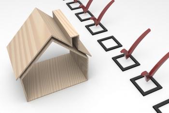 3D Home Inspection Checklist