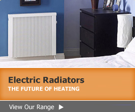 4 Types of Electric Radiators You Should Have in Your Home