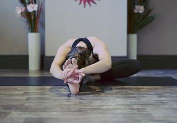 5/52 yogi in the making
