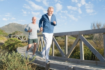 A Proactive Approach to Prostate Health