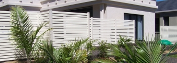 A Wide Range of Aluminium Fencing Options to Grace your Space