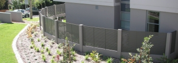 Aluminium Fencing - Beauty without Maintenance