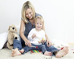 Arguments in favor of hiring a nanny and pursuing your career