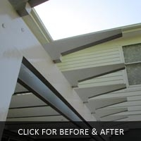 Assign task to professionals for roof cleaning in Sydney