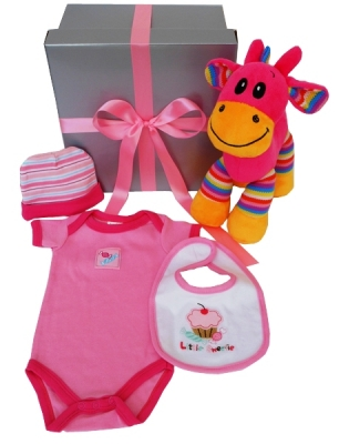 Baby Shower Gifts for Australian Families