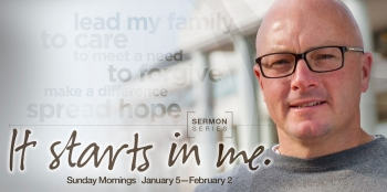 Bellevue Baptist Church-Soak in God