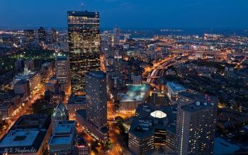 Boston à l