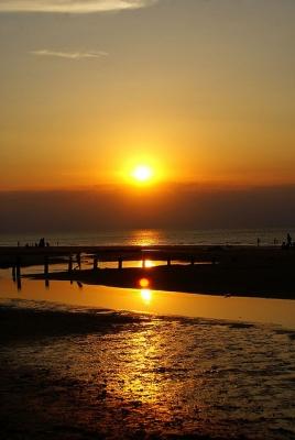 Brancaster Beach North Norfolk