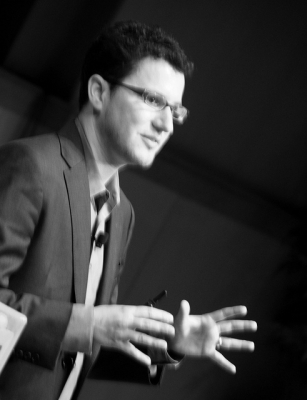 Business of Software - Eric Ries