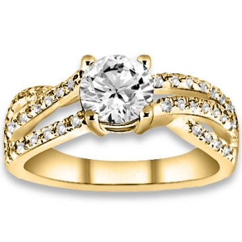 Buy Engagement Rings With Side Stone, Beautiful Engagement Rings With Side Stone