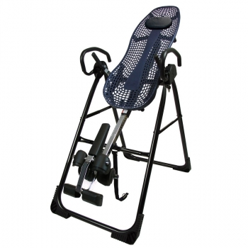 Can a Teeter Hang Ups EP-950 Inversion Table Help My Back?