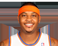 Carmelo Anthony Can