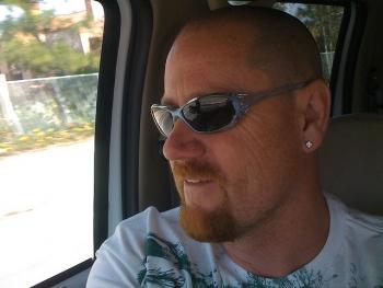 @cgriffith I Had To Borrow The Sunglasses