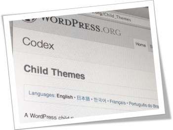 Child Themes- A Common Topic of Discussion Among WordPress Beginners