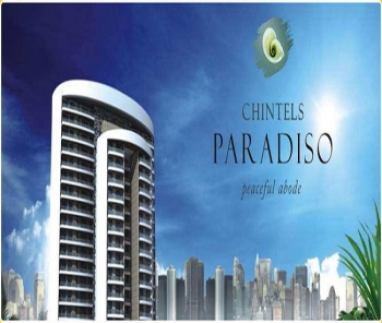 Chintels Paradiso Gurgaon New luxury project presents Buniyad Realestate Services