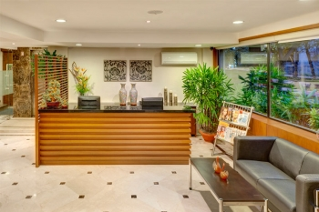 Choose Kolkata Hotels Near Howrah Railway Station For a Perfect Stay
