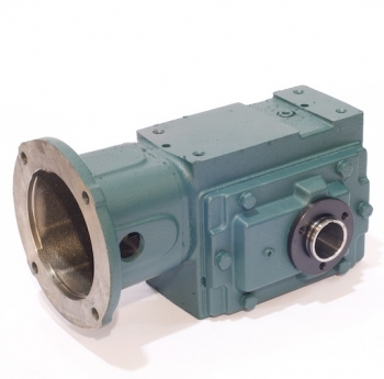 Choosing the Right Gearbox for Your Food Processing Application