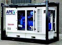 Choosing the Right Generator for Your Event