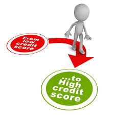 Clever Tactics at Repairing Your Credit Score