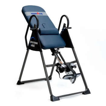 Consider the Ironman Gravity 4000 Inversion Table for Back Pain Relief