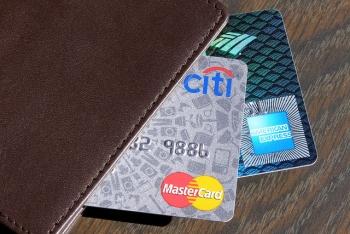 Credit Cards In Wallet 2