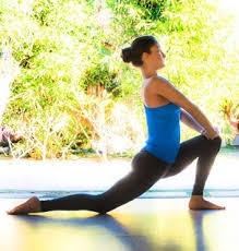 Deciding on Yoga Apparel for Class