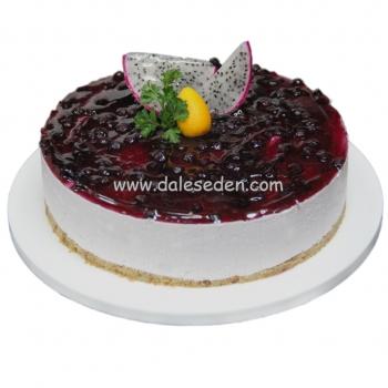 Deciphering Cheesecakes- Mumbai way!