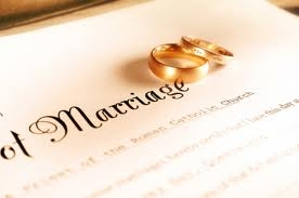 Dont Forget to Add the Marriage Celebrant Fees to Your Wedding Costs