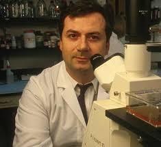 Dr. Fatih Uckun: A Researcher