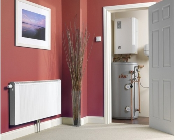 Electric Boilers: The Sustainable Heating Solution
