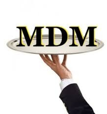 Empower Business End Users With Material Master Data Management