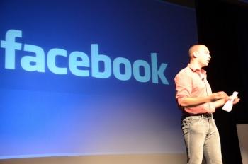 Facebook at Mozcon