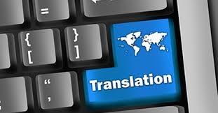 Find Translation Services Online