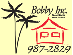 Find Your Dream Home on the Big Island of Hawaii with Bobby and Hawaii Builders