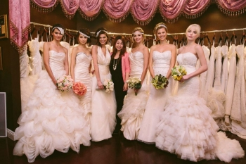 Finding the Bridal Gown Meant for You