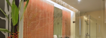 Finish off your Window Furnishings with Pelmets