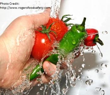 Food Handling Advice for Health