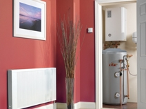 Gas Alternative Boilers - Electric vs Oil
