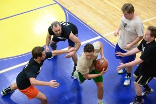 Get Active with NYC Sports Leagues