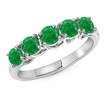 Green Grandeur - The May Birthstone Emerald