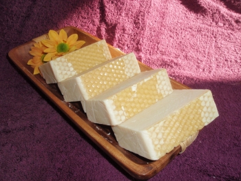Handmade Soaps versus Factory-made Soaps