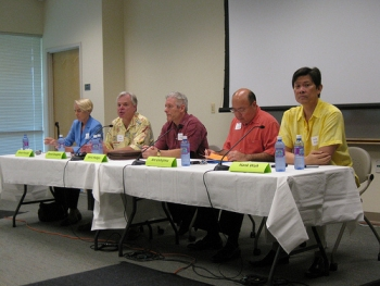 Health Innovation Panel