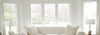History, Design and Use of Plantation Shutters