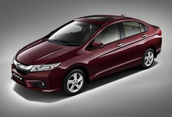 Honda City A new leader of the C segment cars