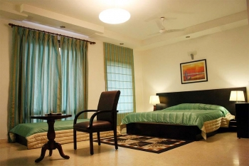 Hotels Near Delhi Airport Offering Great Facilities For Business And Corporate Requirements