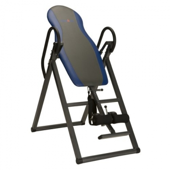 How Effective is the Ironman Essex 990 Inversion Table for Relieving Back Pain?
